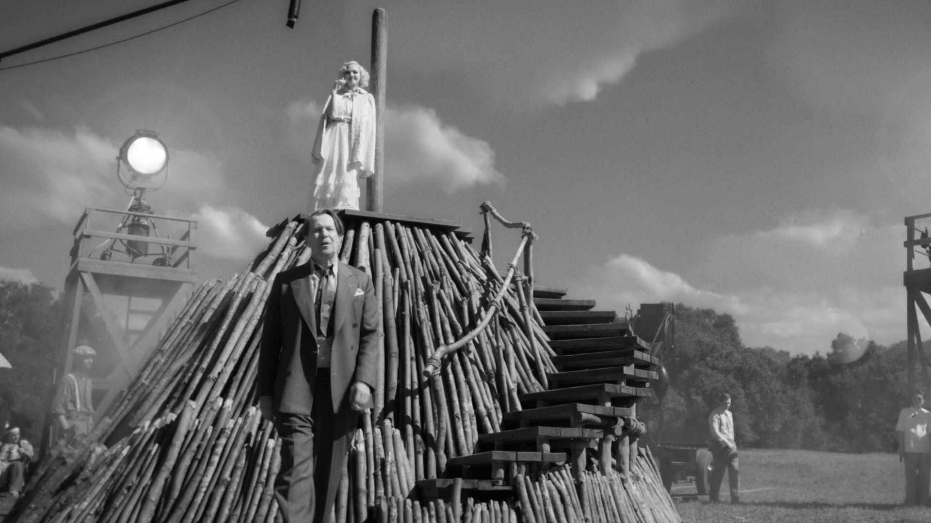 Кадр из трейлера фильма Манк - РИА Новости, 1920, 25.11.2020