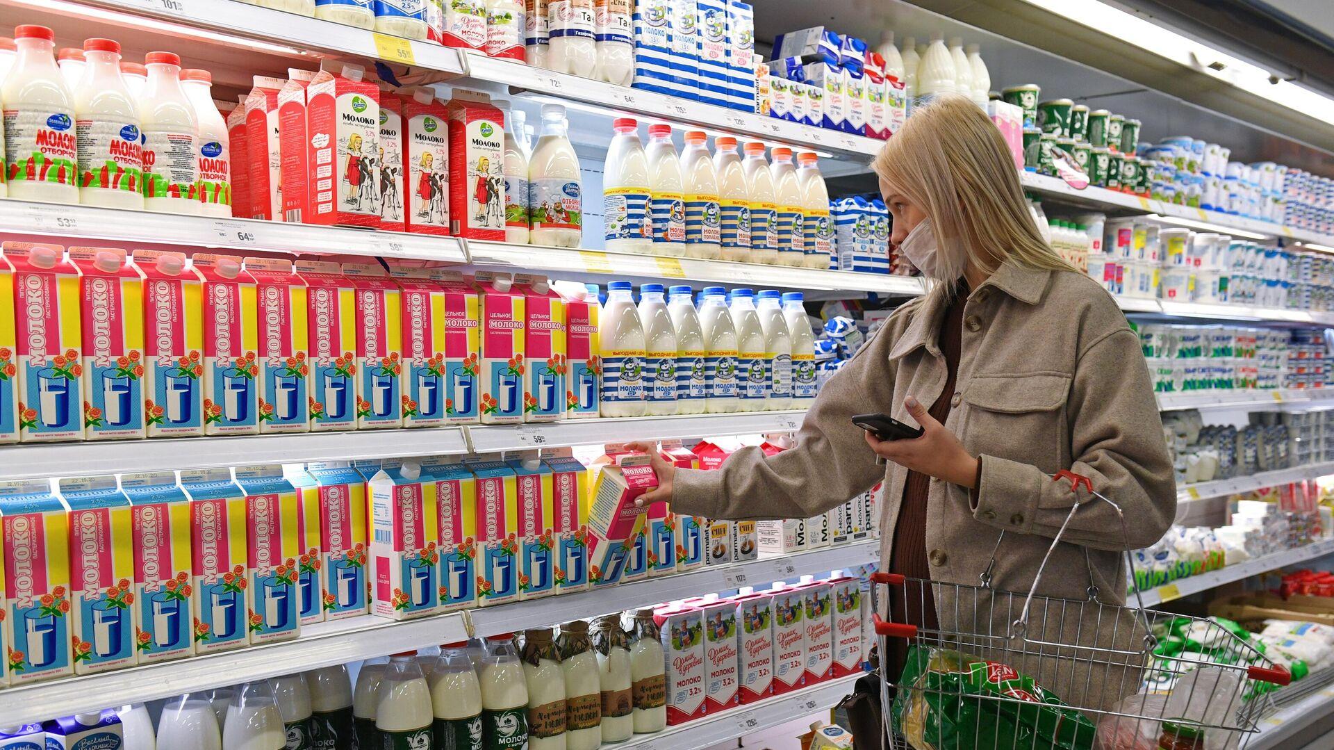 Магазины закрываются: подорожают ли хлеб, мясо и масло
