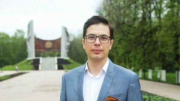Мэр Нижнего Новгорода Юрий Шалабаев