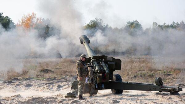 Генерал ВСУ объяснил, почему в Донбассе невозможен хорватский сценарий