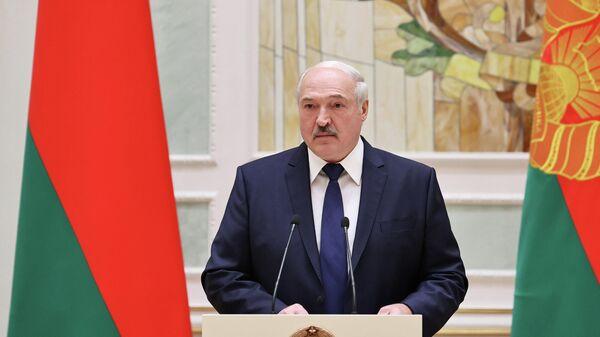 Всебелорусское народное собрание не будет менять Конституцию