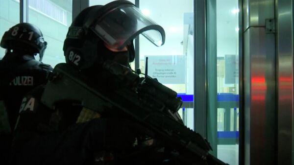 Теракт в Вене