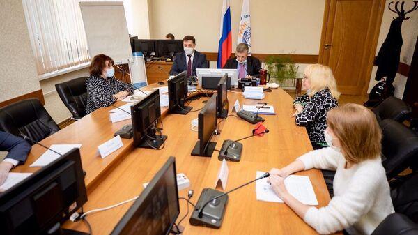 Четвертый Всероссийский обучающий семинар-совещание НОТА