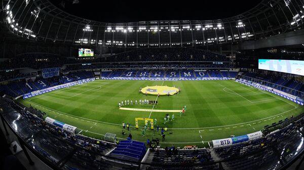 Стадион ВТБ Арена