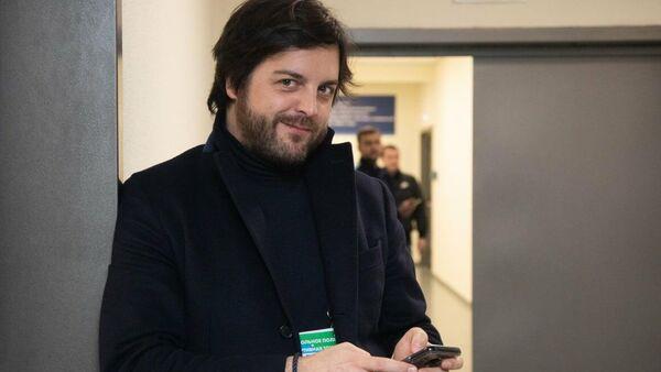 Спортивный директор петербургского Зенита Хавьер Рибалта