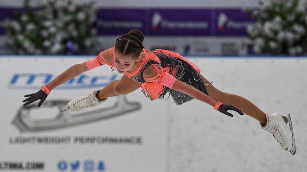 Софья Акатьева