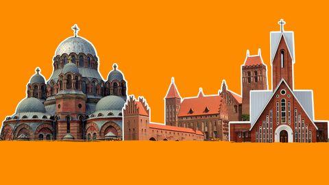 Сочи, Калининград или Карелия? Где встретить Новый Год в России