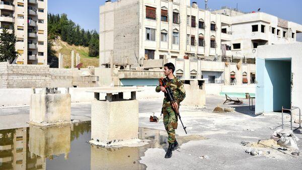 В президентских выборах в Сирии будут участвовать три кандидата