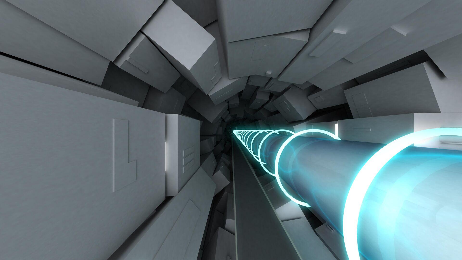 Физики решили одну из проблем коллайдеров будущего