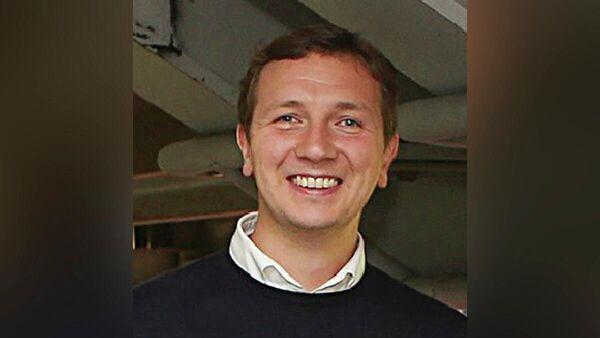 Дмитрий Федоткин