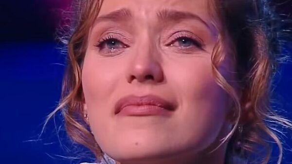 Авербух и Исинбаева поспорили из-за расплакавшейся Тодоренко