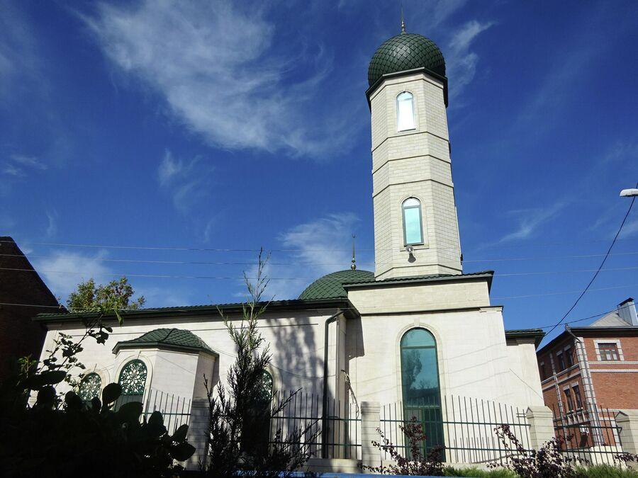 Мечеть №2