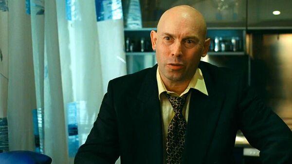 Кадр из фильма Брат 2
