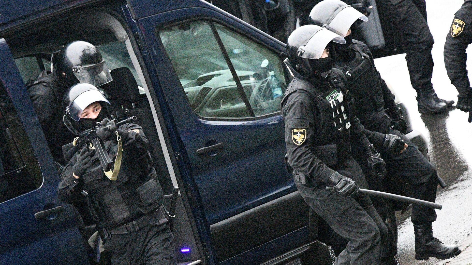 Журналистка сообщила об обыске в белорусском информагентстве БелаПАН