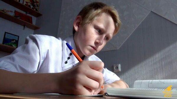 Владимир Х., февраль 2008, Республика Татарстан