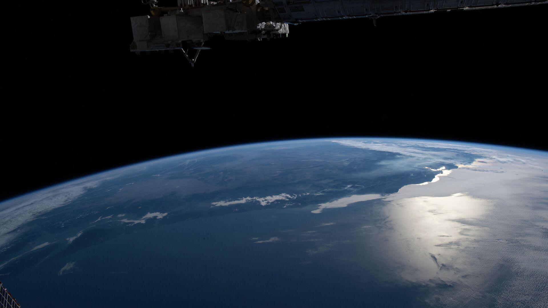 Blue Origin рассчитывает отправить на Луну первую женщину-астронавта