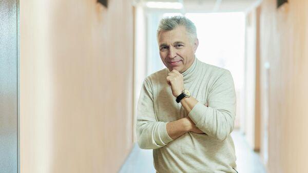 Доцент НИЯУ МИФИ, член оргкомитета олимпиад для школьников Сергей Муравьев