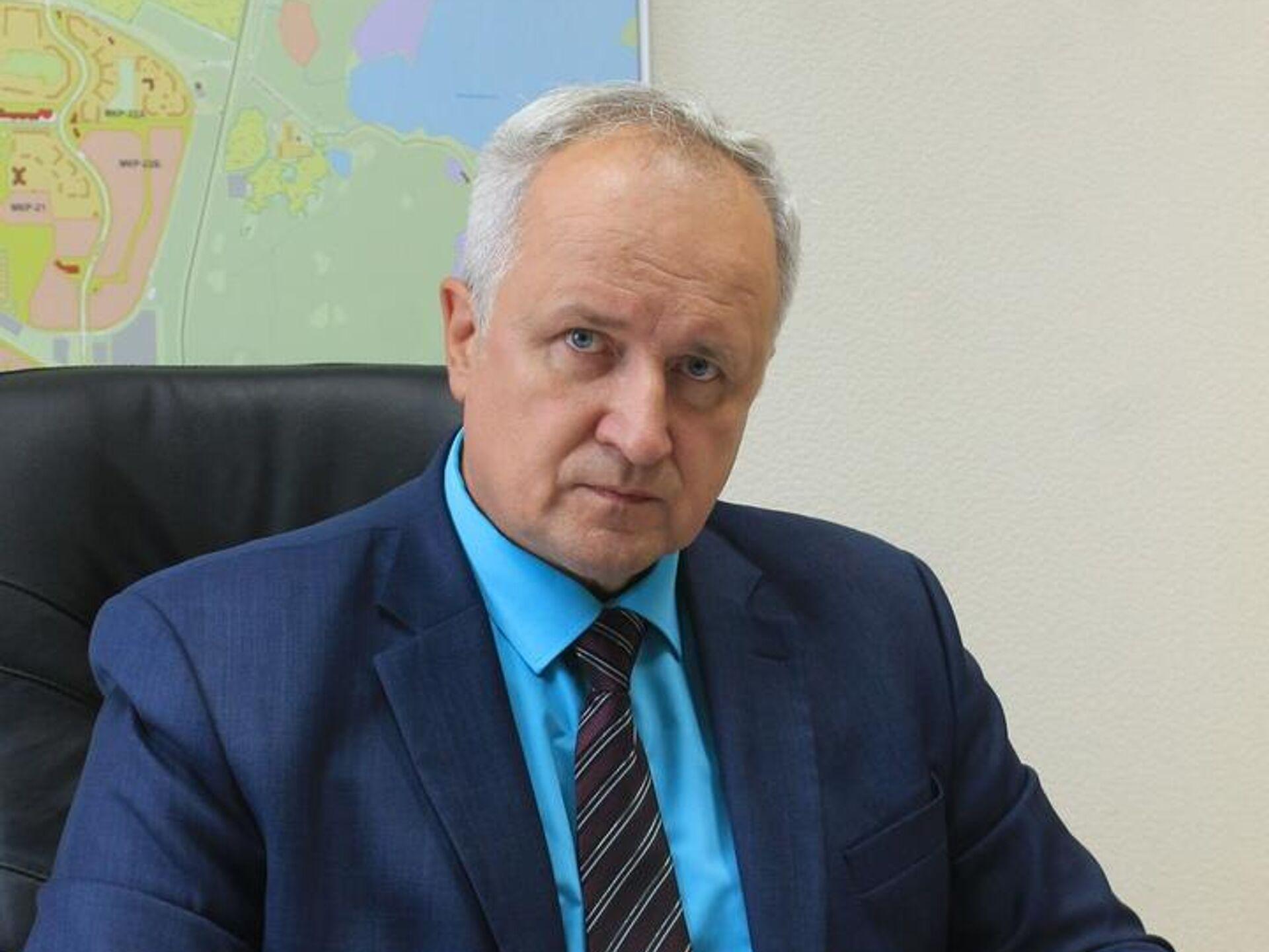 В СК раскрыли обстоятельства смерти заместителя главы Новоуральска - РИА  Новости, 30.11.2020