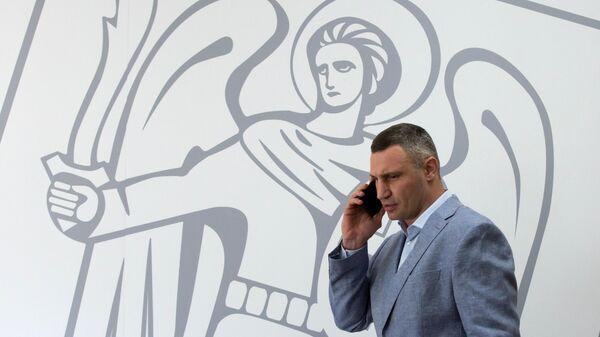 Кличко допустил продление локдауна в Киеве