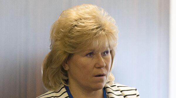 Отчетно-выборная конференция Союза биатлонистов России