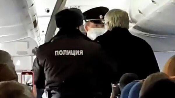 Кадр видео, опубликованного Кириллом Емельяновым
