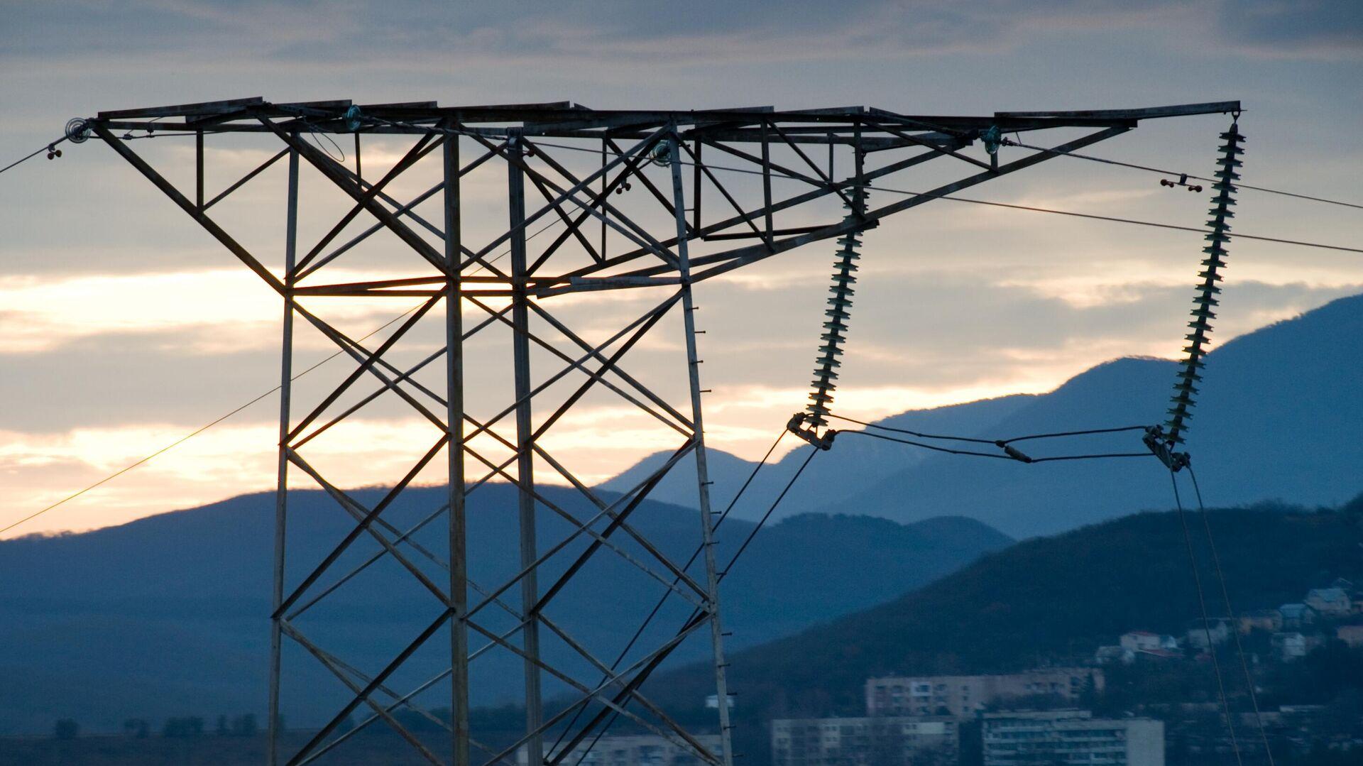 В Нижегородской области оценили уровень энергопотребления