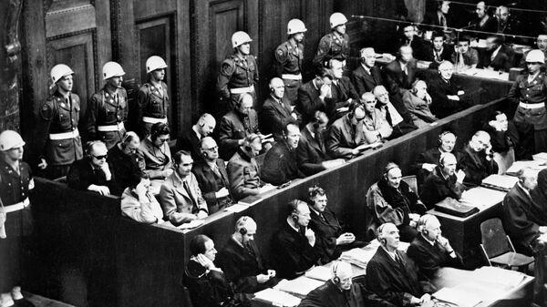 СМИ рассказали, как США и Германия укрывали нациста Хубера