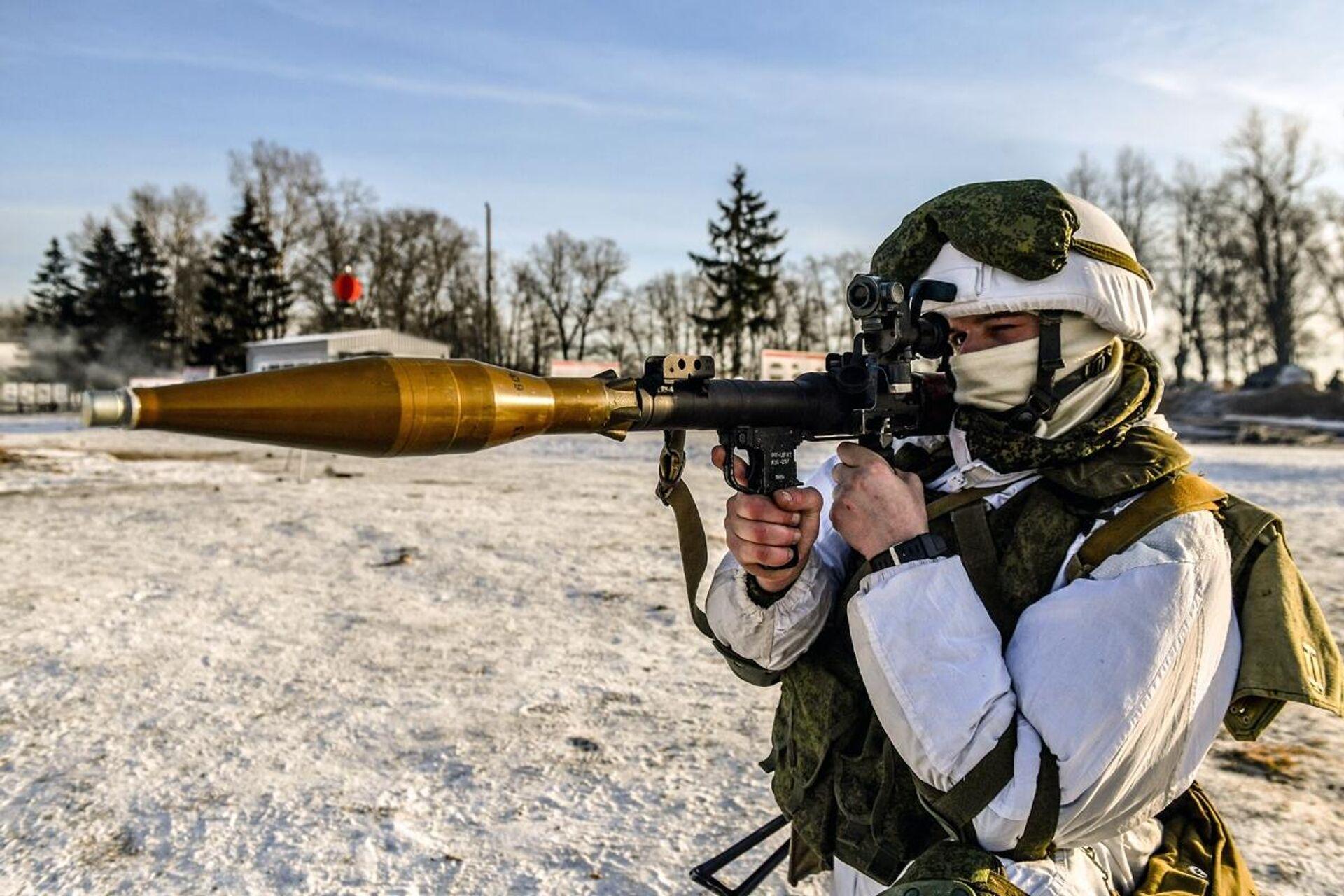 """""""Броня не поможет"""": в России создают новый противотанковый комплекс"""