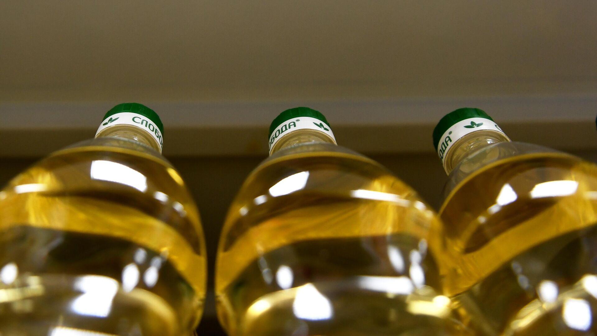 Эксперт рассказал об ожиданиях по росту цен на сахар и масло в 2021 году