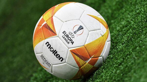 Мяч Лиги Европы УЕФА