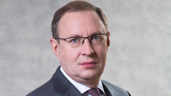 Дмитрий Самойлов