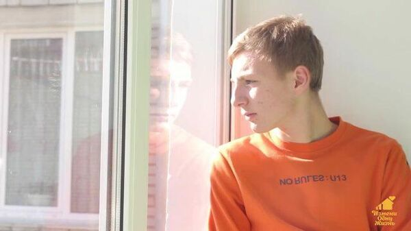 Алексей К., октябрь 2005, Хабаровский край