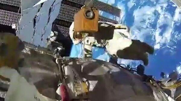 Земля из космоса глазами российских космонавтов