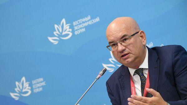 Председатель Наблюдательного совета национальной антидопинговой организации РУСАДА Александр Ивлев
