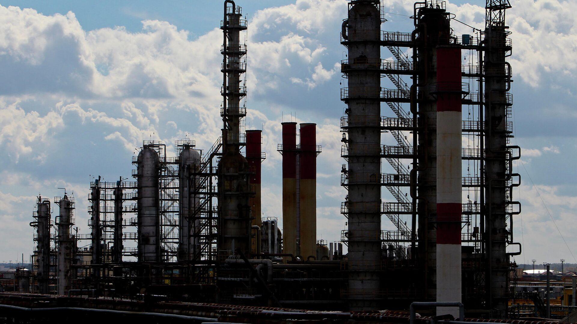 В Минске ожидают подписания нефтяных контрактов с Россией до конца года