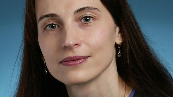 Спецдокладчик ООН по вопросу о негативном влиянии односторонних ограничительные мер на права человека Елена Довгань