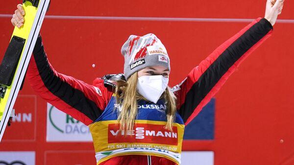 Марита Крамер (Австрия)