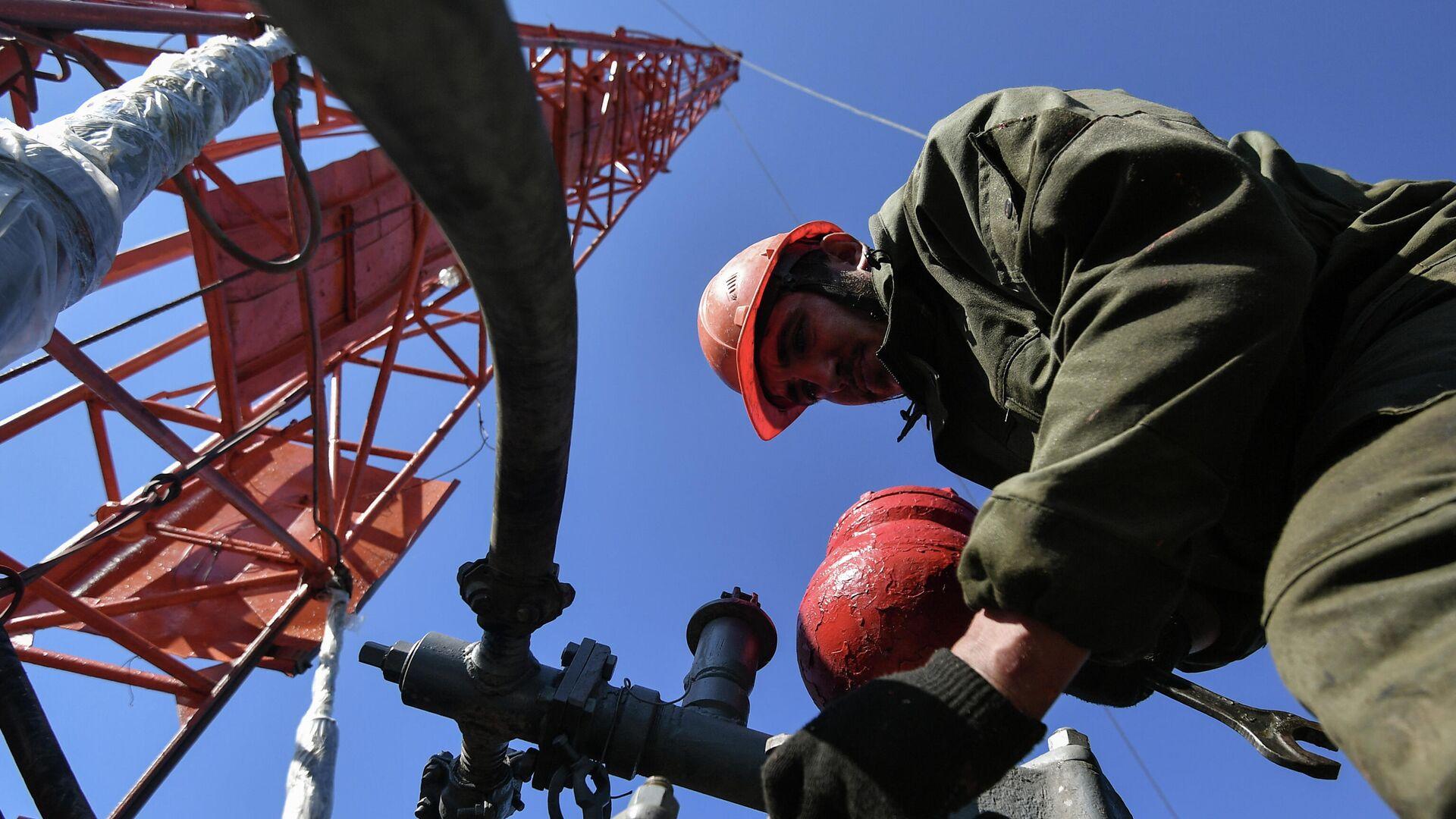 В Крыму начали геологическую разведку новых месторождений воды