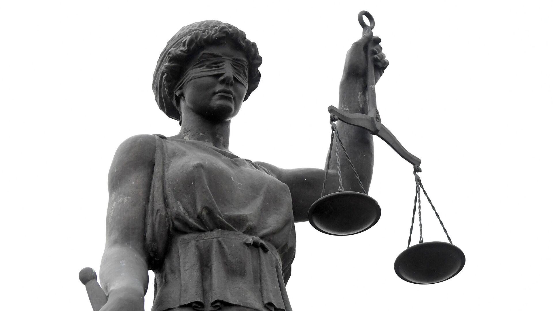 Убийца девушки-водителя BlaBlaCar получил 25 лет колонии