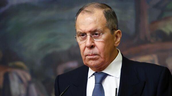 Лавров прокомментировал планы США объявить хуситов террористами