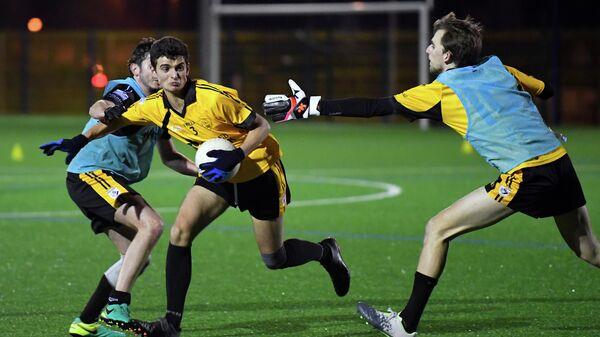 Гэльский футбол