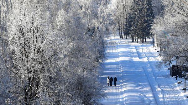 Жителей Урала и Сибири предупредили о сильном похолодании