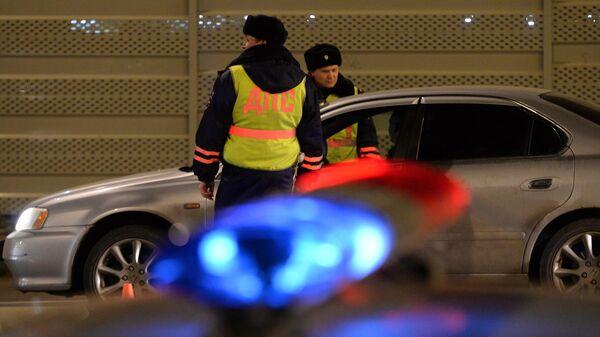 Девять человек пострадали в ДТП в Астраханской области