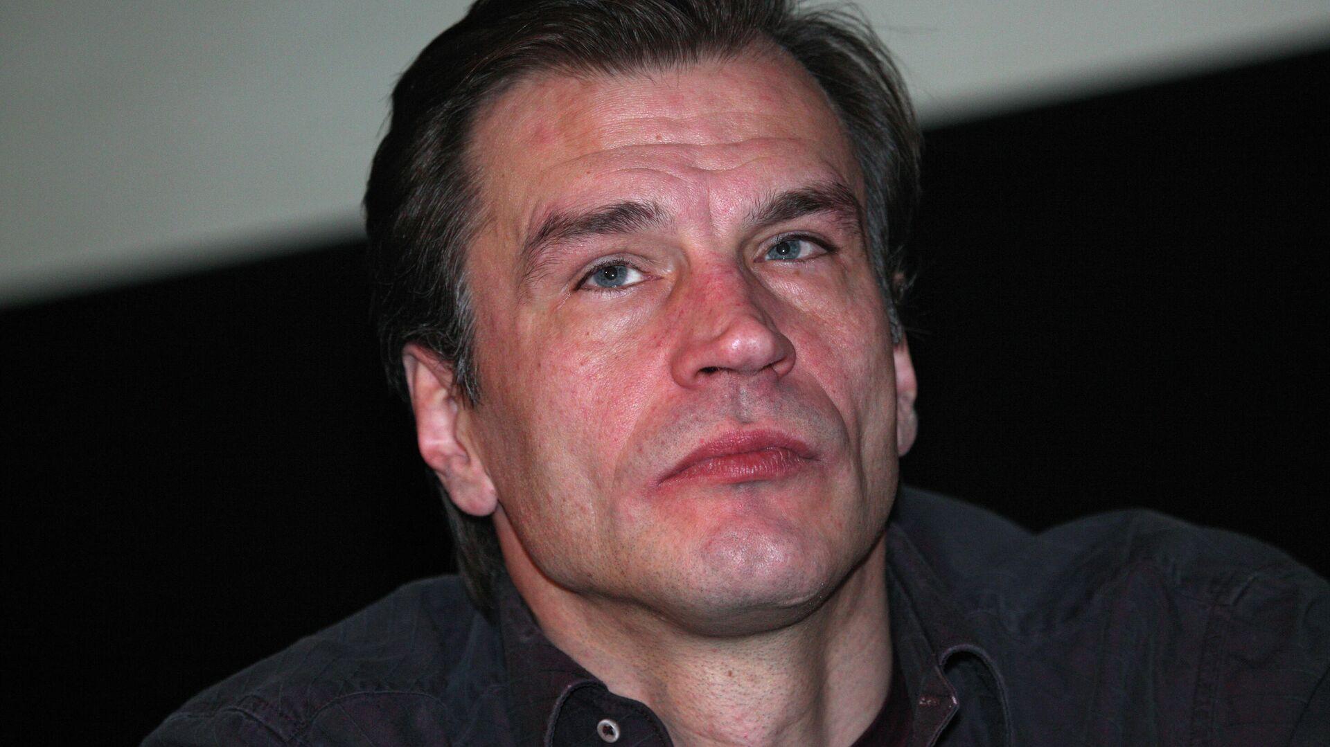 Актер Денис Карасев - РИА Новости, 1920, 13.01.2021