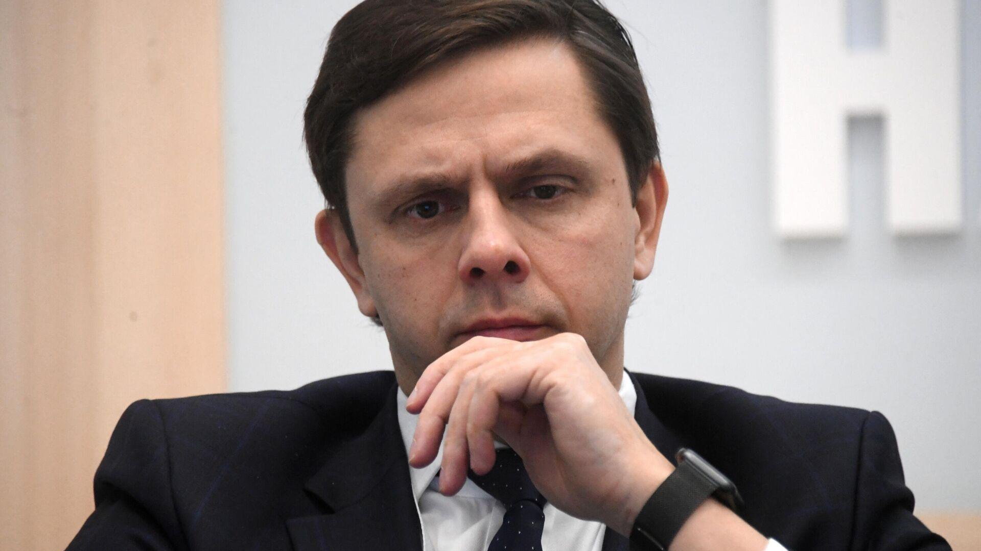 Орловский губернатор после обнаружения тела убитой девочки выступил за возврат казни
