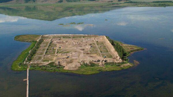 Крепость Пор-Бажин