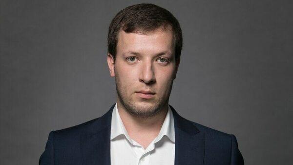 Руководитель лаборатории компьютерной криминалистики международной компании Group-IB Валерий Баулин