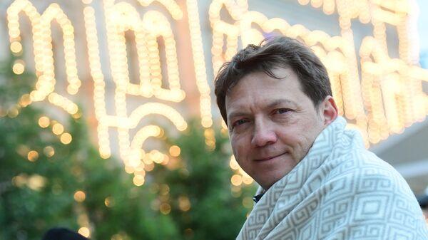 Георгий Черданцев.