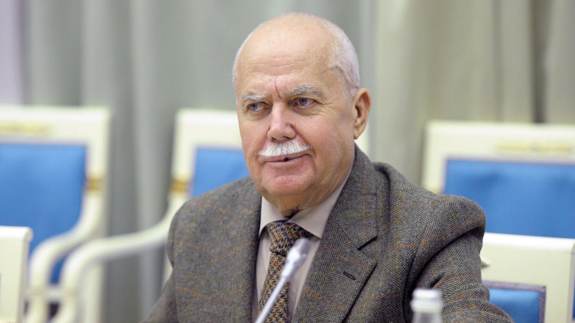 Президент Института религии и политики Александр Игнатенко - РИА Новости, 1920, 25.01.2021