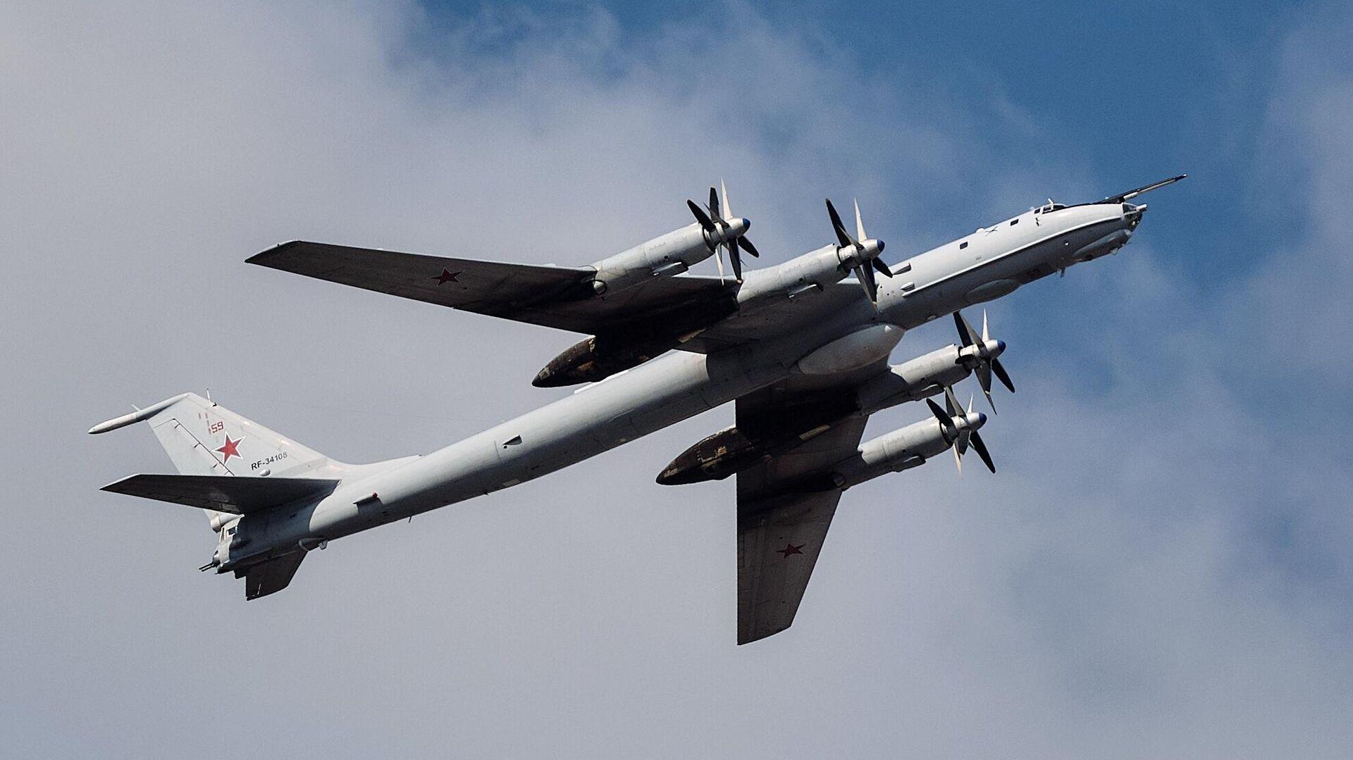 """Американский генерал обвинил Россию в """"изощренной"""" активности на Аляске"""
